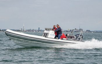 Ballistic RIBs For Sale - Commercial & Leisure RIBs - training course