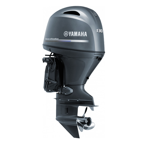 Yamaha Outboard Engines | Leisure & Commercial RIBs by Ballistic - f130