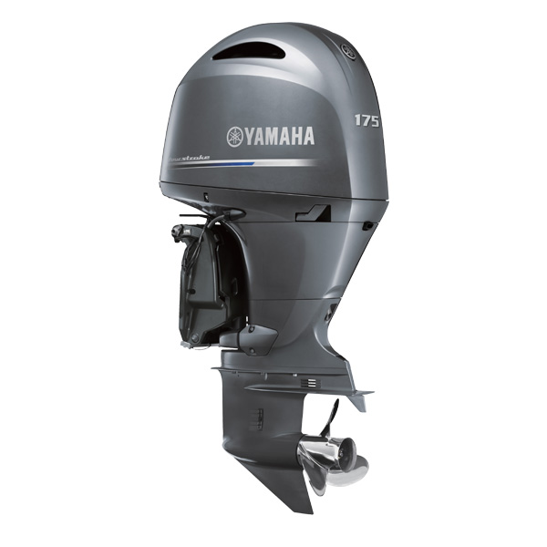 Yamaha Outboard Engines | Leisure & Commercial RIBs by Ballistic - f175