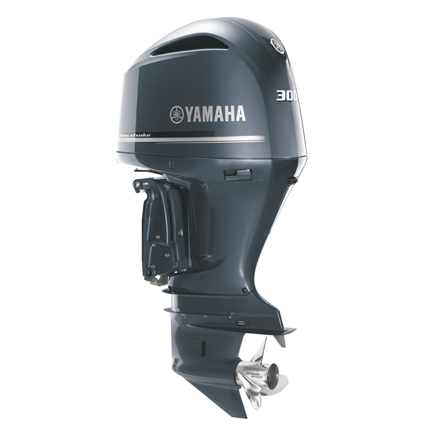 Yamaha Outboard Engines | Leisure & Commercial RIBs by Ballistic - f300