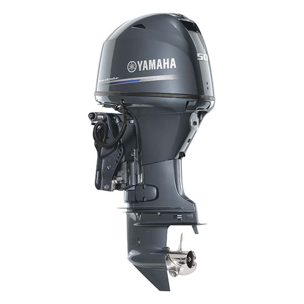 Yamaha Outboard Engines | Leisure & Commercial RIBs by Ballistic - f50