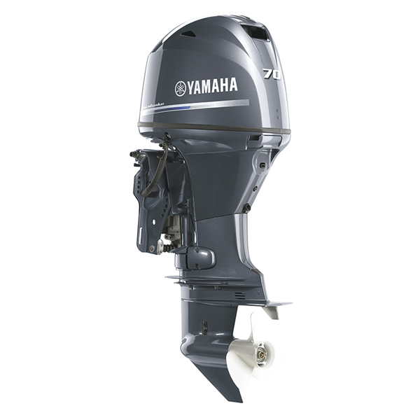 Yamaha Outboard Engines | Leisure & Commercial RIBs by Ballistic - f70
