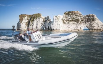 How to go boating buy a RIB