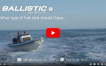 What type of fuel tank should i have - video